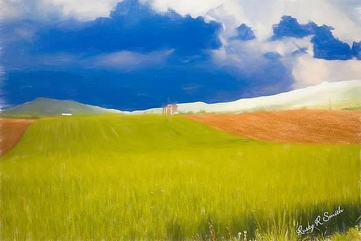 The Farm by Rusty R Smith
