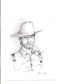 The Farmer by Ricardo Reis