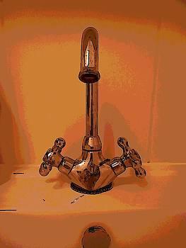 The Faucet by Arjun L Sen