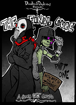 The Final Cure by Jamie Lindenmeier