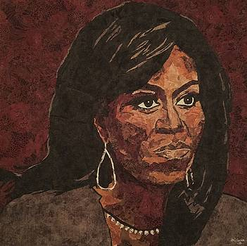 The First lady by Mihira Karra