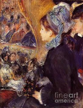 Renoir - The First Outing