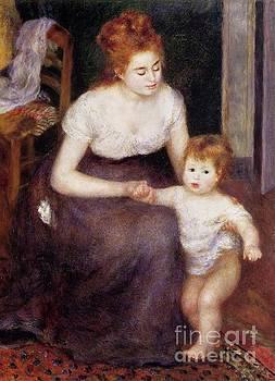 Renoir - The First Step