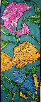 The Fish by Lenora Brown