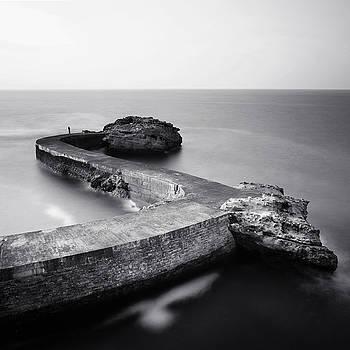 The Fisherman by Nina Papiorek