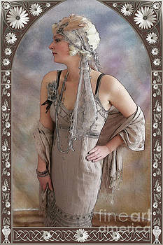 The Flapper by John Edwards