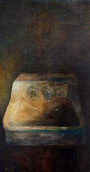 The Forgotten I by Katushka Millones