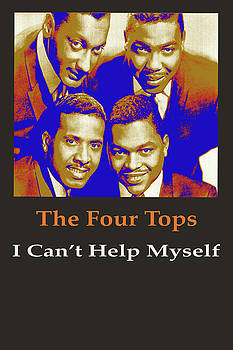 The Four Tops by Michael Chatman