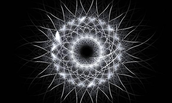 Steve K - The fractal Eye