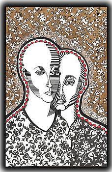 The Friendship by Pablo Hernandez