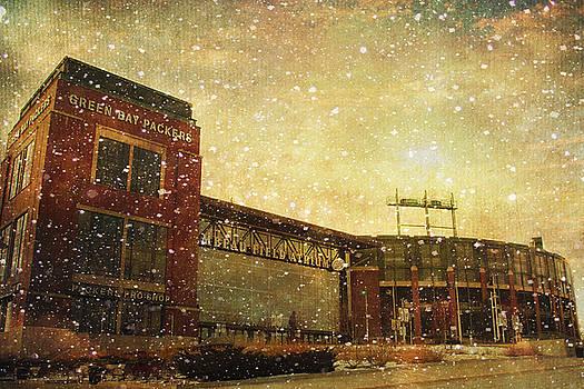 Joel Witmeyer - The Frozen Tundra