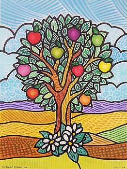 Jim Harris - The Fruit of the Spirit Tree