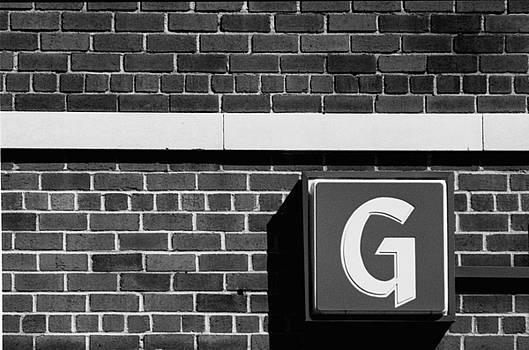 The G Spot by Steven Huszar