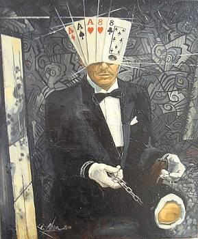 The Gambler by Duke Horn