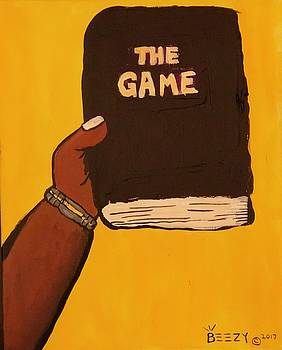 The Game  by Kim Bell