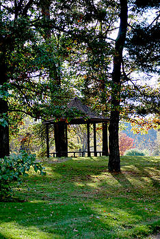 Michelle  BarlondSmith - The Gazebo
