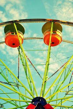 The Geauga County fair  by Marysue Ryan