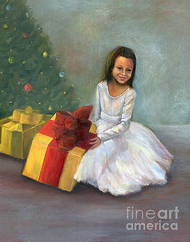 The Gift by Marlene Book