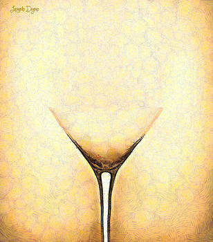 The Glass - PA by Leonardo Digenio