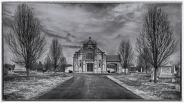 Susan Rissi Tregoning - The Goddard Chapel
