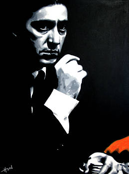 The Godfather by Hood alias Ludzska