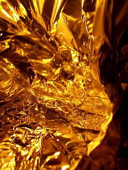 THE GOLDEN DRAGON of ILLUMINATION by Oberon Ahura Star