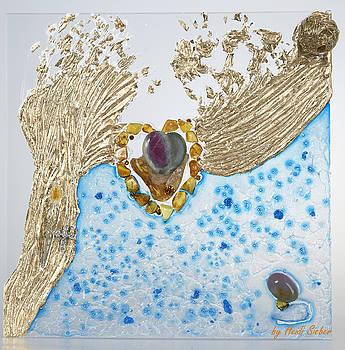 Heidi Sieber - The golden flow of love