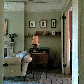 The Golden Lamp by Anne Kotan
