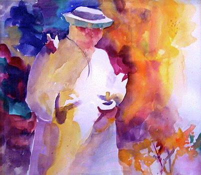 The Good Saint by Patsy Walton