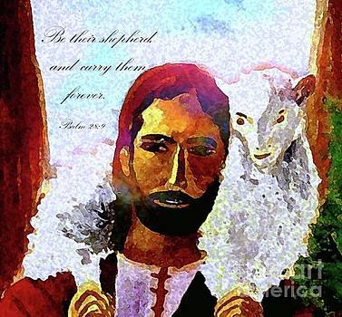 Hazel Holland - The Good Shepherd