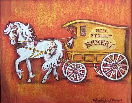 The Goody Wagon by Linda Nielsen