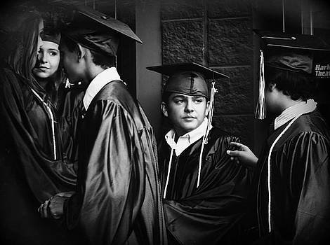 The Graduate by Serena Strong