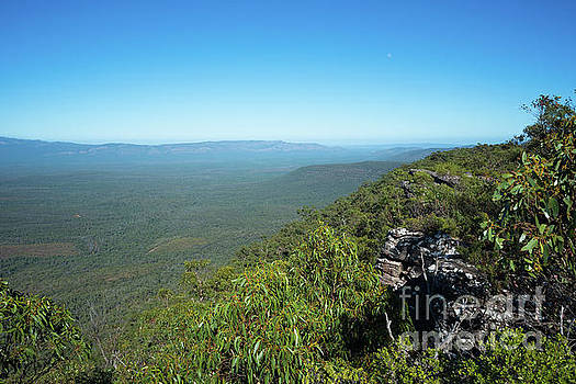 The Grampians National Park by Andrew Michael