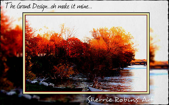 The Grand Design by Sherrie Robins