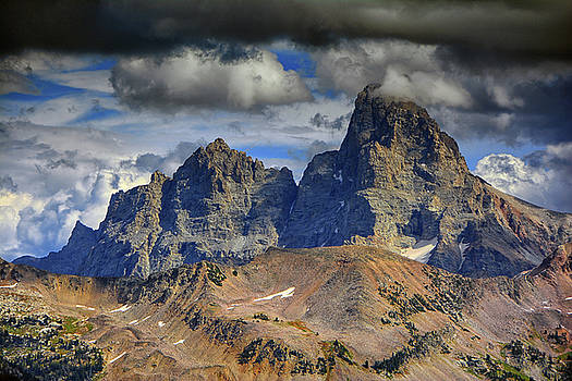 The Grand From the West by Raymond Salani III