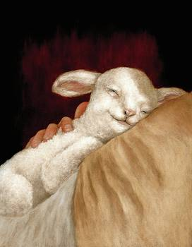 The Great Shepherd's Love by Gale Smith