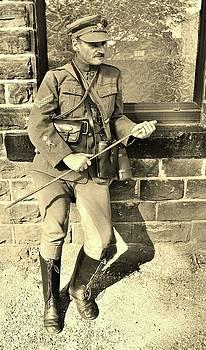 The Great War by Paul Fox