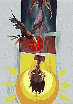 The Hanged Man by Octavio Cordova