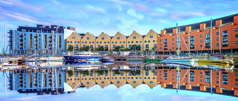 Debra and Dave Vanderlaan - The Harbor at Galway