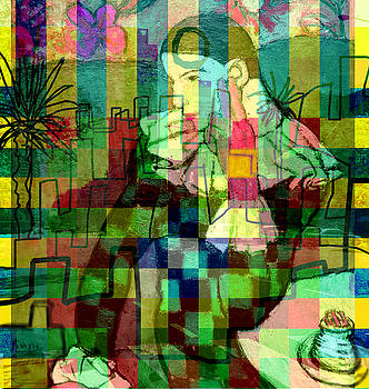 Paul Sutcliffe - The Harlequin