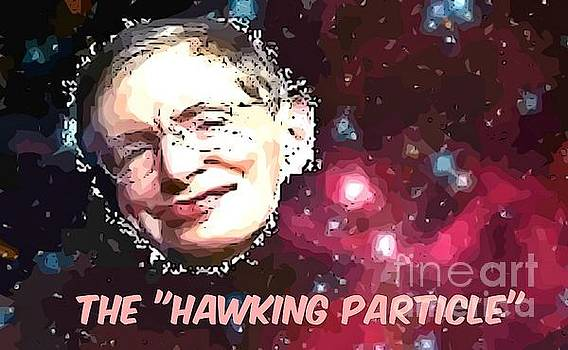 John Malone - The Hawking Particle