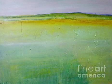 The Heath by Don Almquist