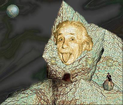 The hermit's idol by Bad Monkey