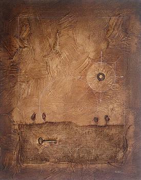 The Hidden Light. 2008. by Daniel Pontet