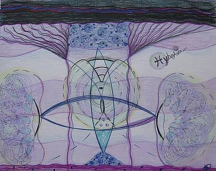 The High One by Elena Soldatkina