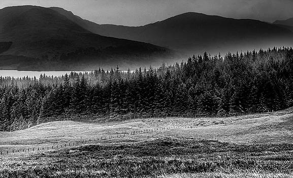 The Highlands by Andrew Matwijec