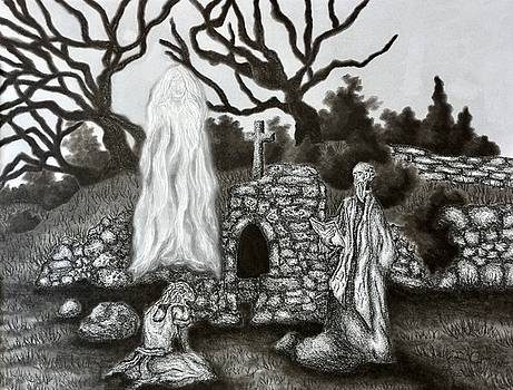 The Holy Well by Gabriel Cajina