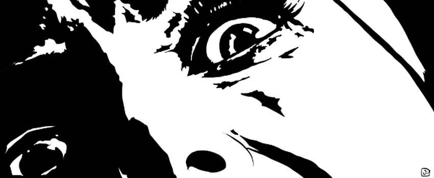 The Horror by Giuseppe Cristiano