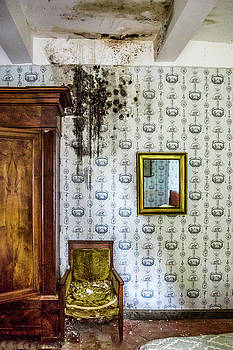 The Hotel Room by Elly De vries