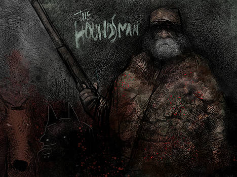 The Houndsman by Thornton Brothers